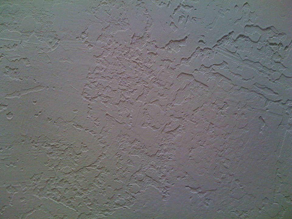 Painting Textured Ceiling How To Remove Textured Paint