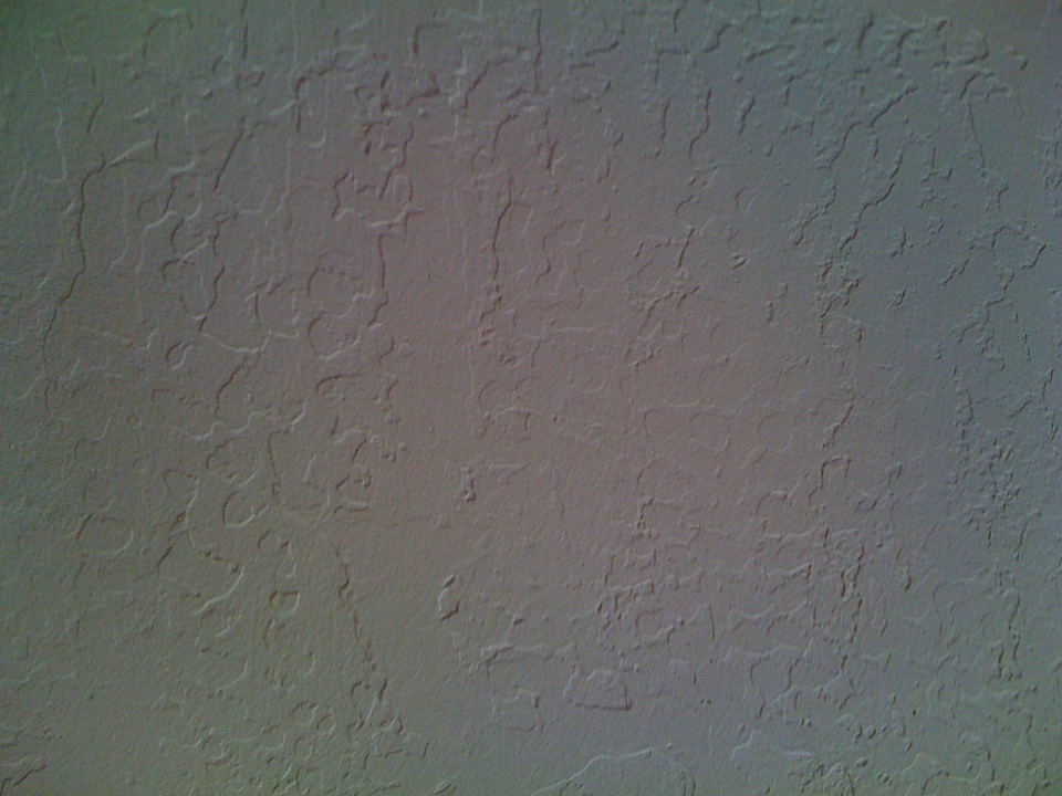 different wall textures